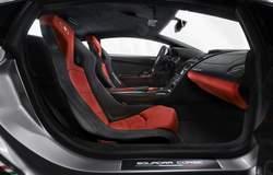 2014 Lamborghini Gallardo LP570-4 Squadra Corse