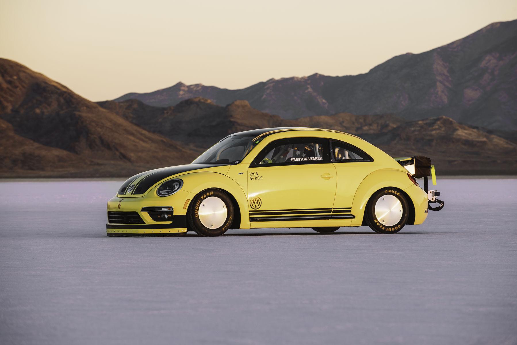 Volkswagen Beetle | Volkswagen Beetle LSR