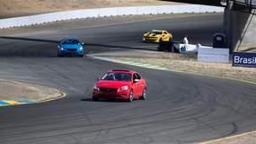 K-PAX Racing VOLVO S60 GT6