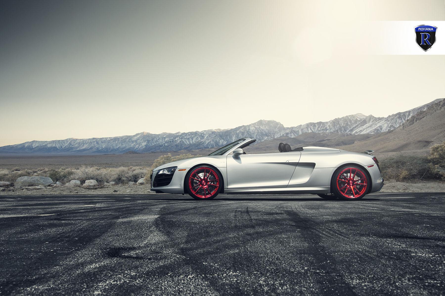Audi R8 | Audi R8