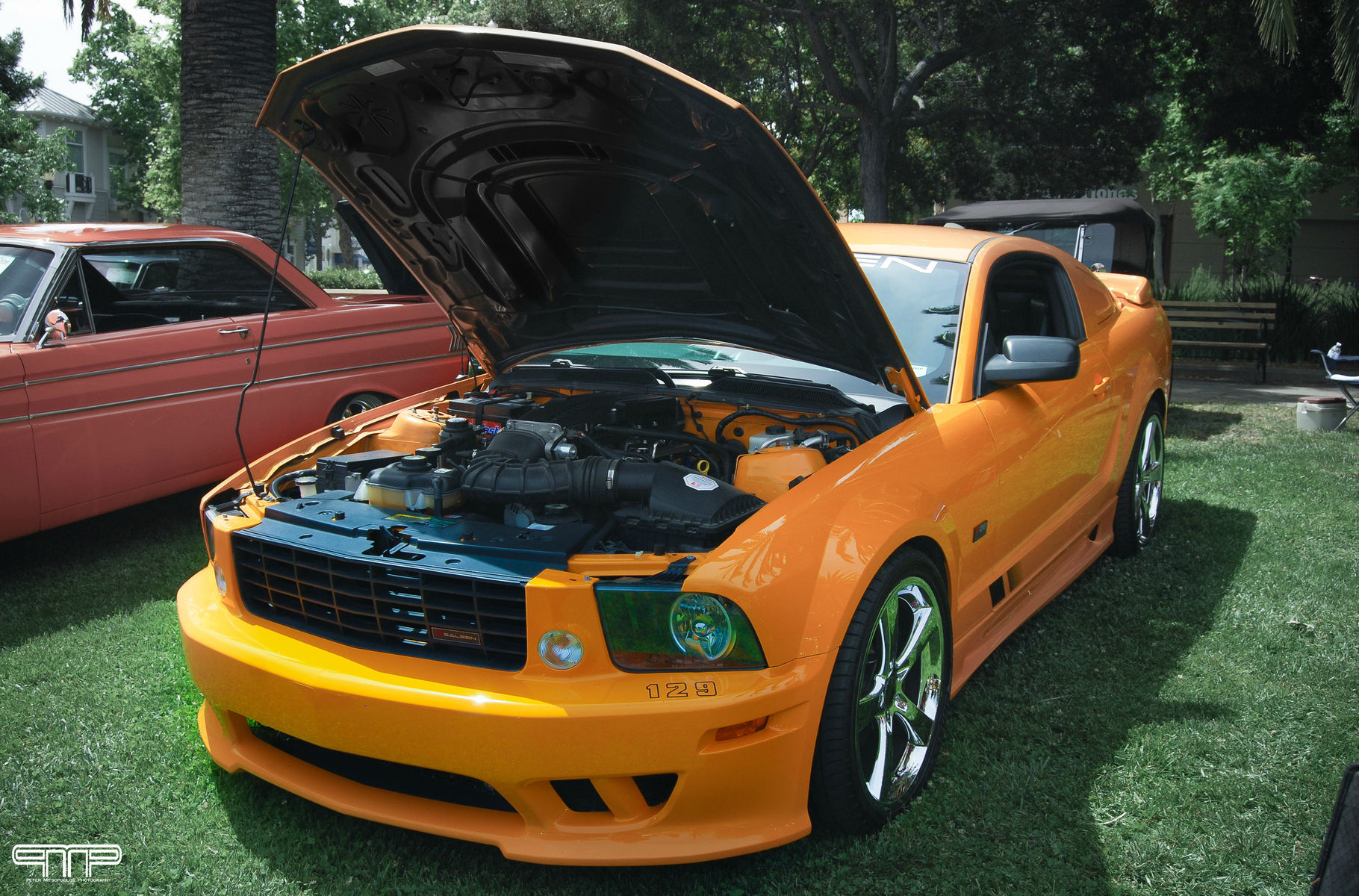 Ford Mustang | Saleen Ford Mustang