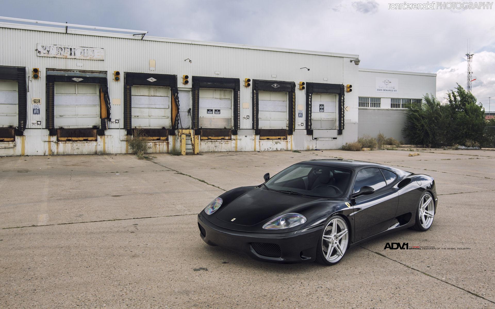Ferrari 360   Ferrari 360 Modena