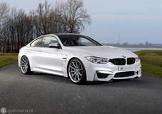 BMW M4 Coupe - Quantum44 S1