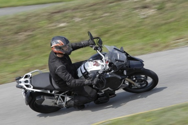 2014 BMW R1200GS ADVENTURE | R1200 GS - Legendary Touring