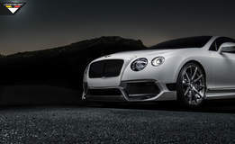 Vorsteiner Bentley Continental BR10-RS