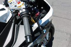 '14 BMW S1000RR - Brake Side