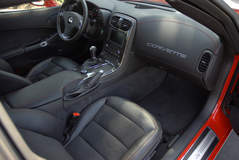 2012 Corvette ZO6