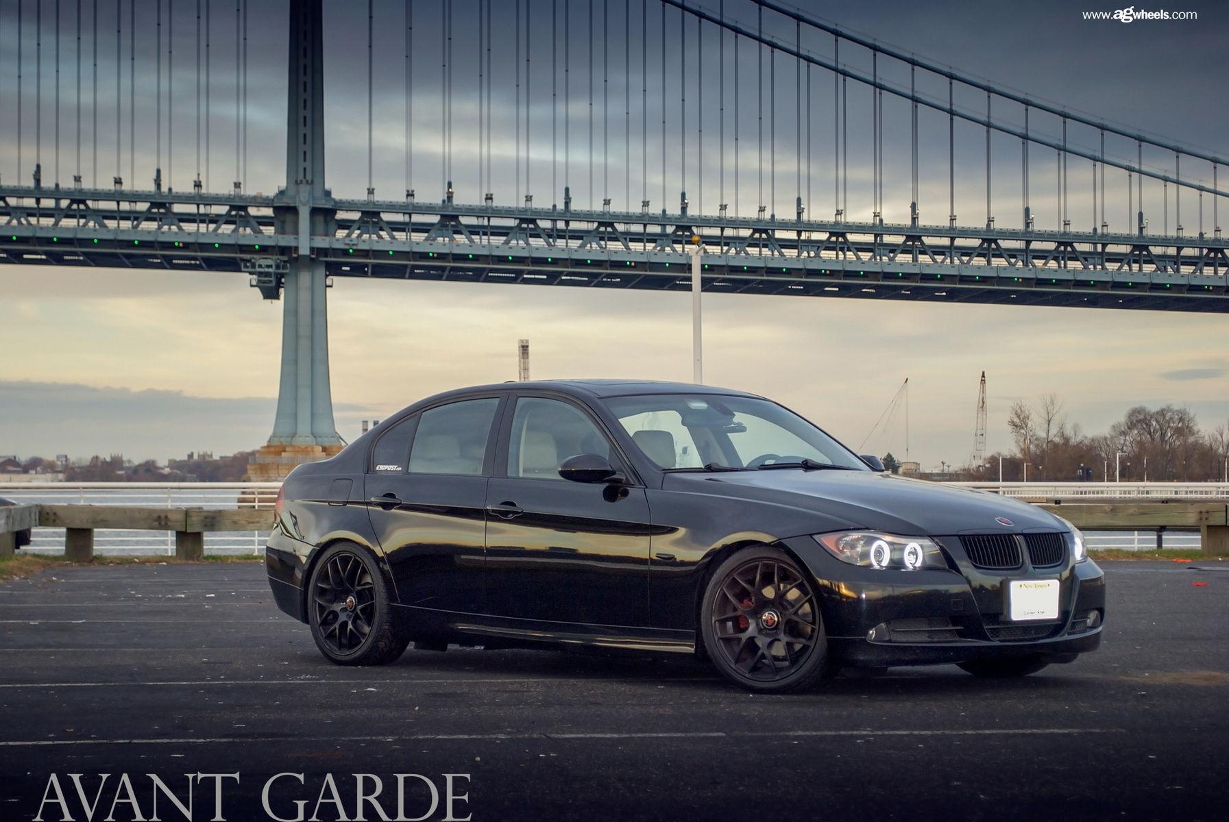 BMW 3 Series | BMW E90 328i