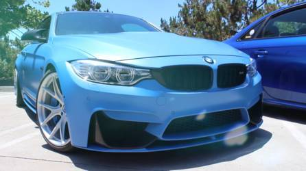 2016 BMW  | XPEL Dealer Spotlight - Auto Armour - San Diego, California