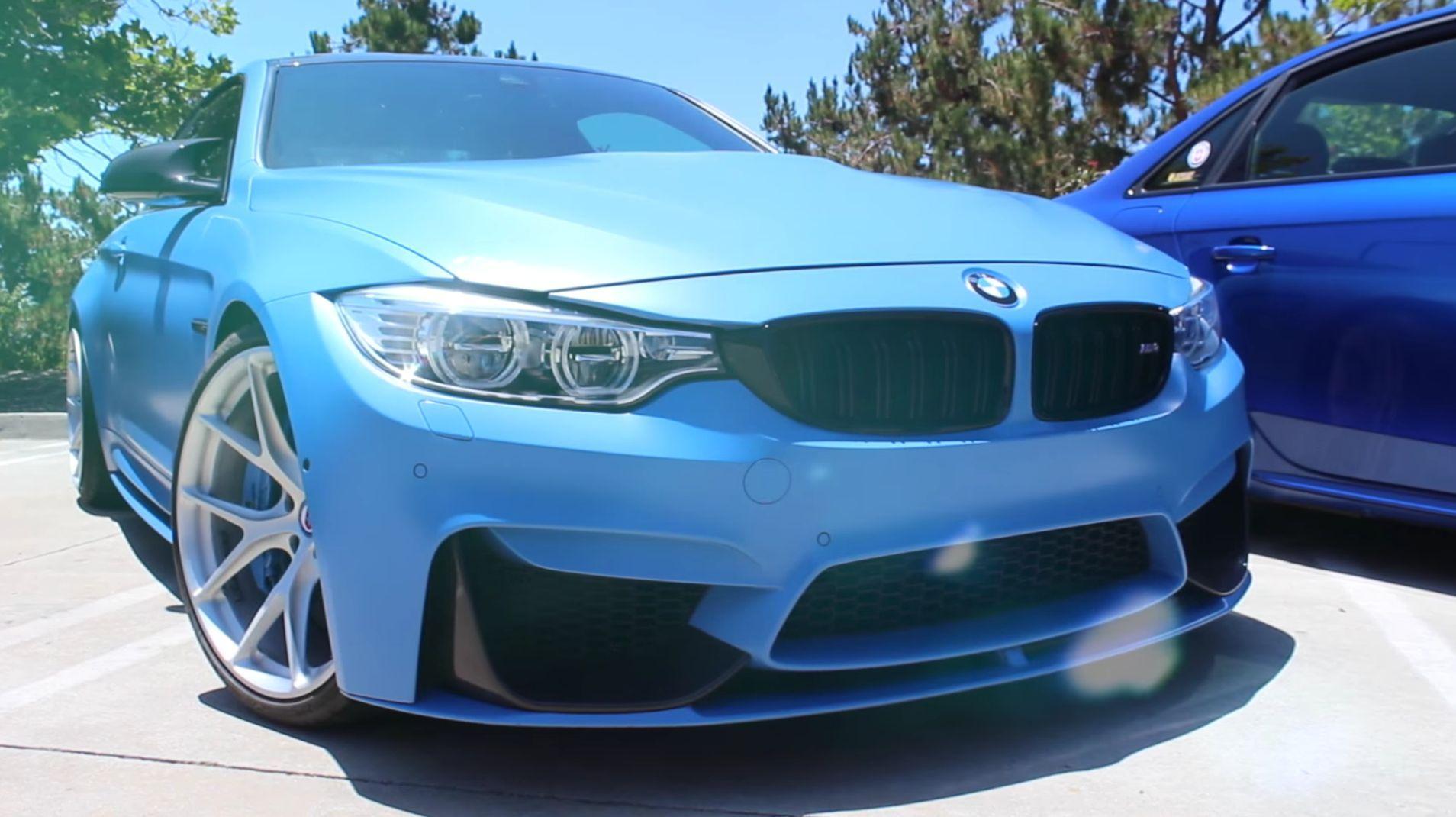 2016 BMW  | XPEL Dealer Spotlight - Auto Armour - San Diego, California