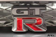 BlackJack XPEL STEALTH GT-R
