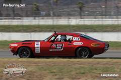 Nick Relampagos Earns 2016 OUSCI Invite with 1970 Camaro on Forgeline VX3C Wheels