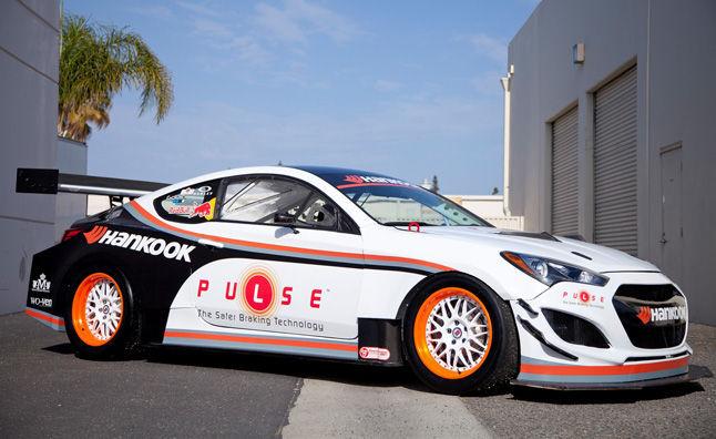 2013 Hyundai Genesis Coupe | Genesis coupe