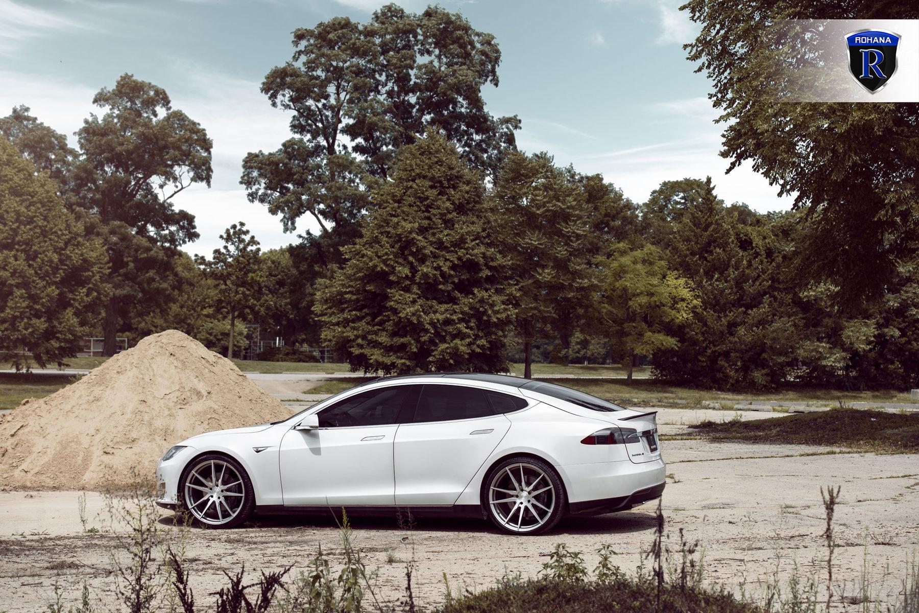 Tesla Model S | Tesla Model s P85