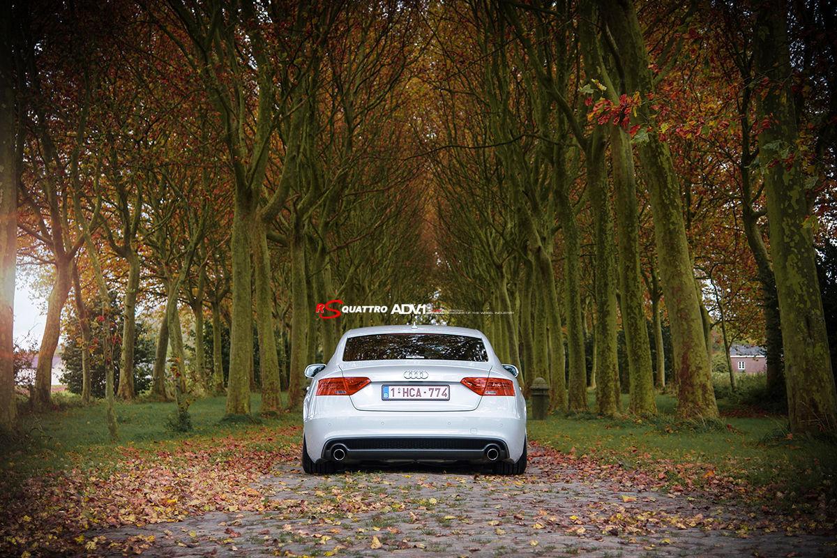 Audi A5 | Audi A5