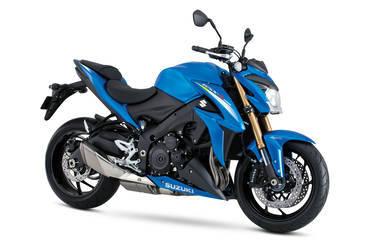 2016 Suzuki GSX-S1000 ABS | GSX-S1000