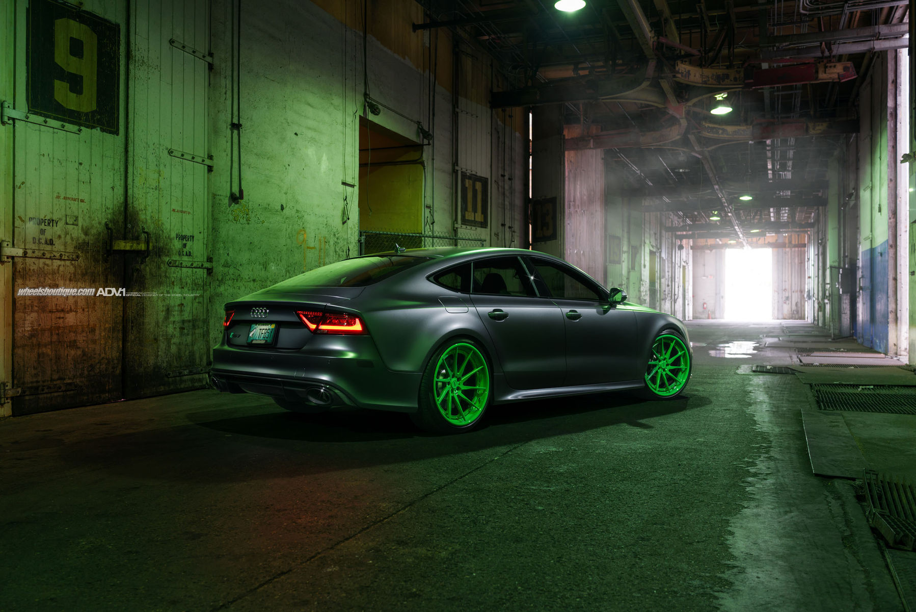 2015 Audi RS7 | Audi RS7