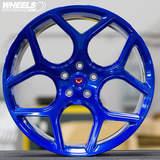 Vossen Forged CG-205 - Fountain Blue