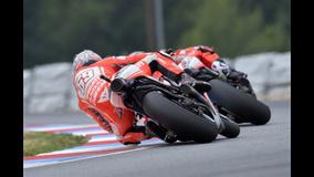 2013 MotoGP - Brno - Hayden