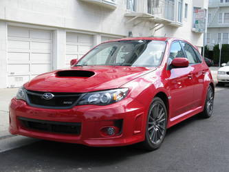 2011 Subaru WRX | 2011 Subaru WRX For Sale