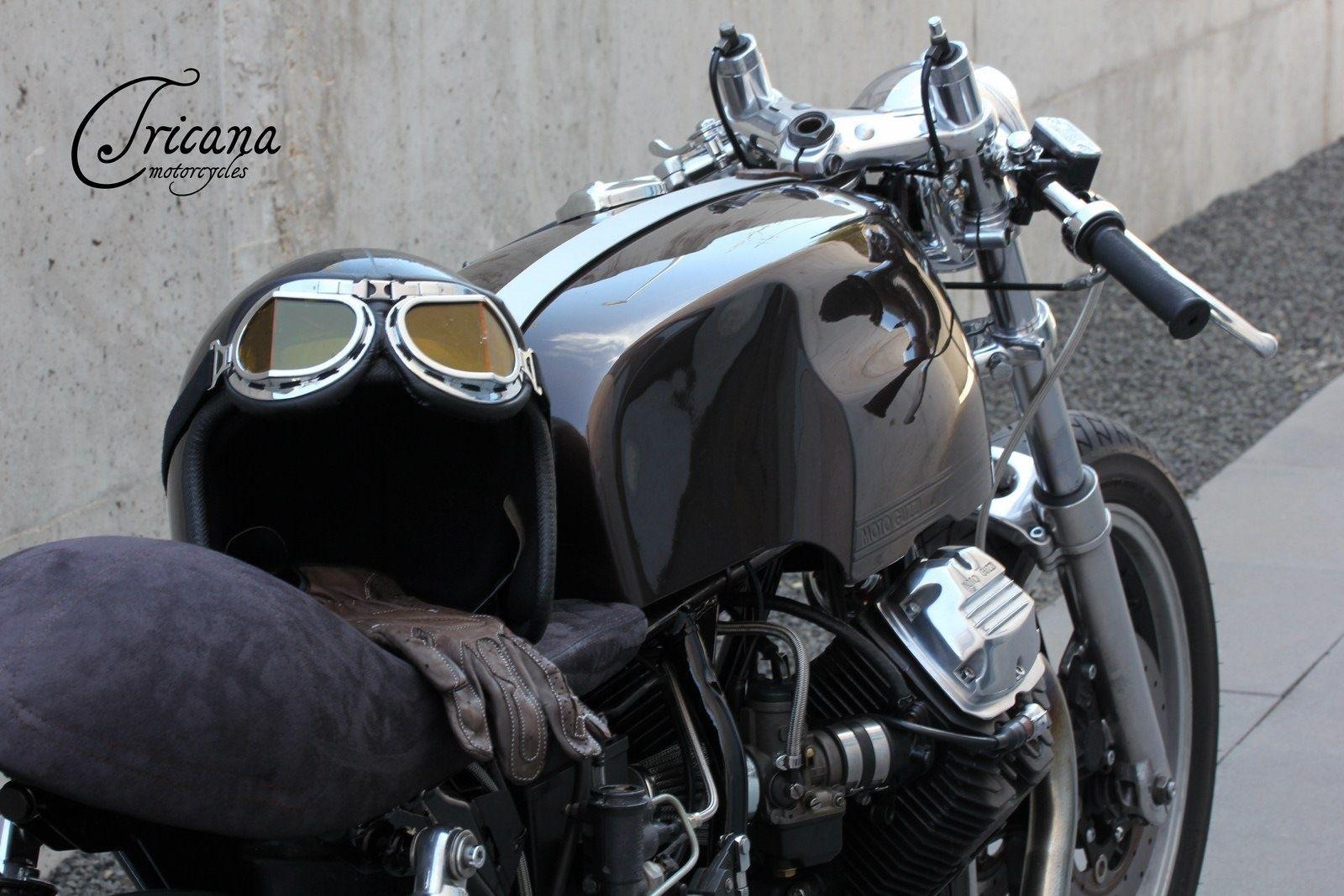 Moto Guzzi  | Tricana Motorcycles Moto Guzzi