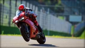 1299 Panigale S - Racing