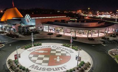 Everything Corvette - The National Corvette Museum