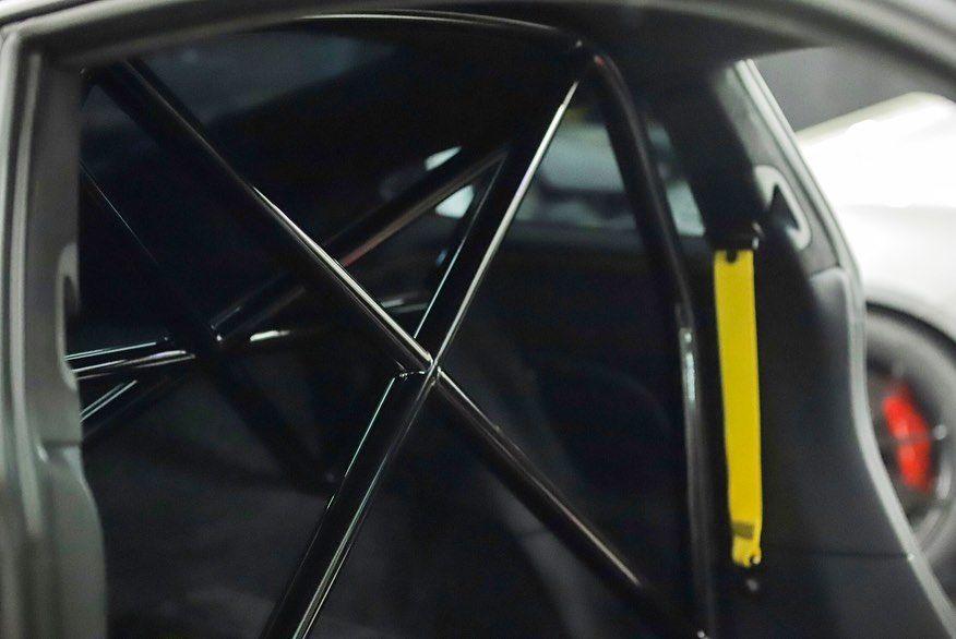 2018 Porsche 911 | Alex's GMP Performance-Tuned Porsche 991.2 GT2RS on Forgeline One Piece Forged Monoblock GE1 Wheels