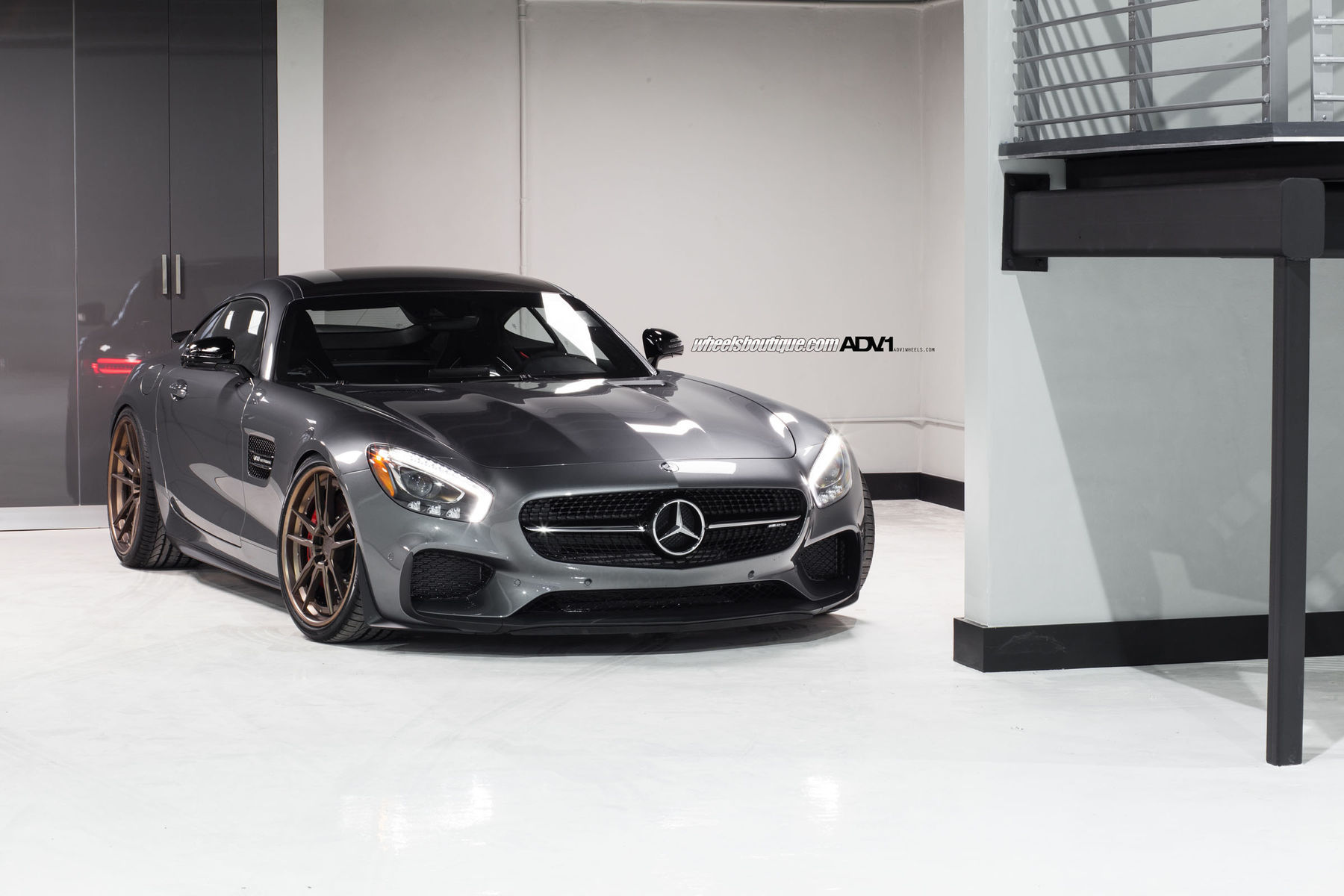 2016 Mercedes-Benz  | Mercedes AMG GT-S Edition 1