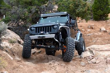 2016 Easter Jeep Safari
