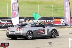 Gary Cosmer's 2009 Nissan GT-R