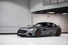 Mercedes AMG GT-S Edition 1