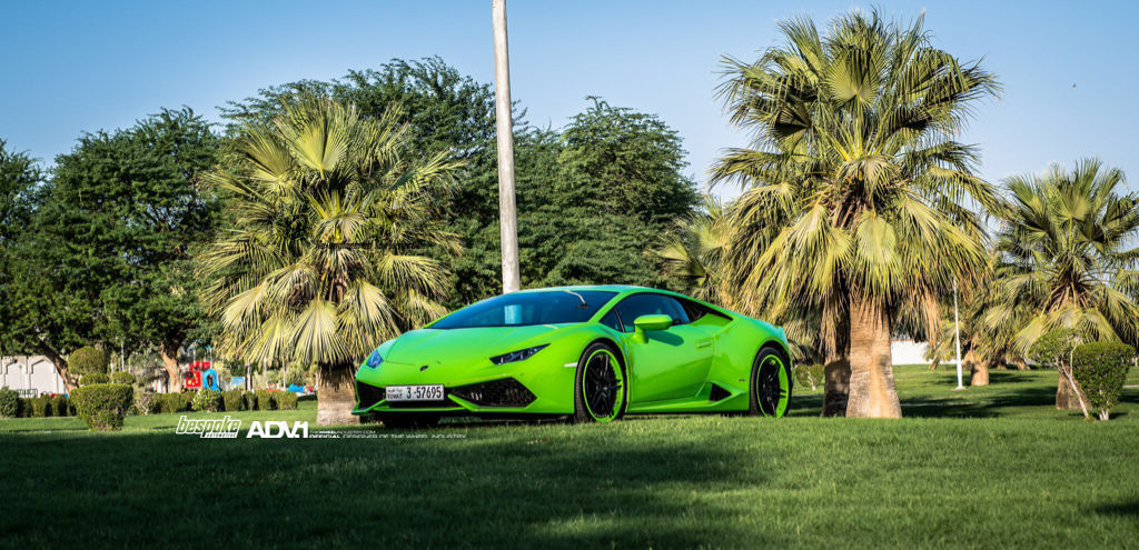 2015 Lamborghini Huracan   Lamborghini Huracan