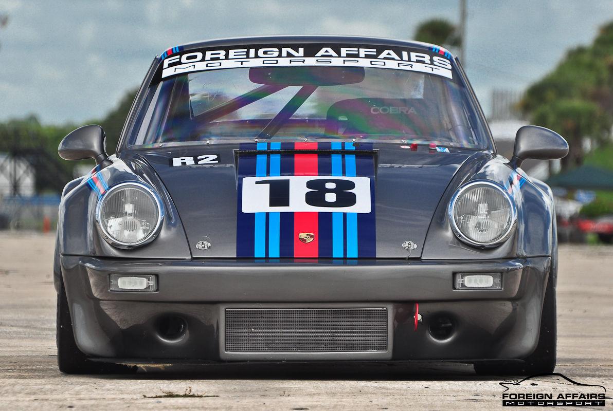 1974 Porsche    74 Porsche RSR