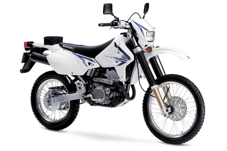 2014 Suzuki DR-Z400SM | Suzuki DR-Z400S
