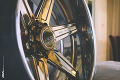 ADV.1 Wheels @ The SEMA Show