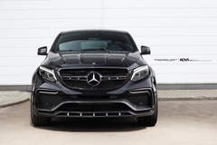 ADV.1 Wheels Mercedes GLE