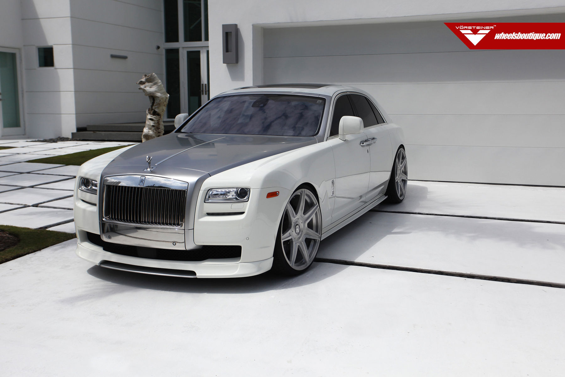 2013 Rolls-Royce Ghost | Rolls Royce Ghost RR04