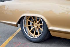 1965 Buick Riviera on Grip Equipped Dropkick Wheels Wins Builders Choice at 2016 Goodguys PPG Nationals