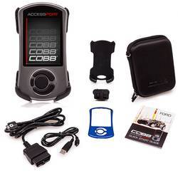 FSWERKS TUNED COBB V3 ACCESSPORT ECU FLASHER - FORD FOCUS ST 2013-2014