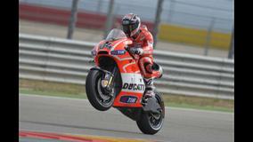 2013 MotoGP - Aragon - Dovi
