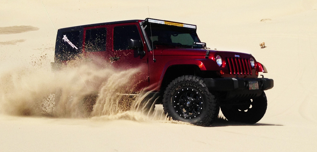 Jeep  | Jeep