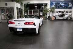 Callaway C7 Corvette