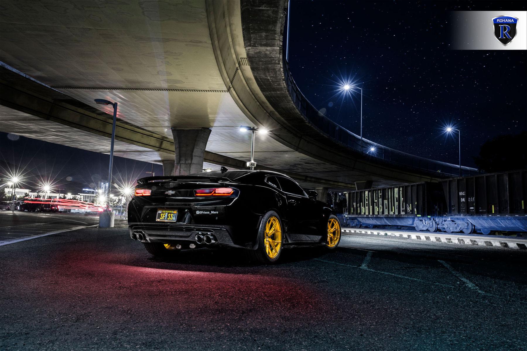 Chevrolet Camaro | Chevrolet Camaro