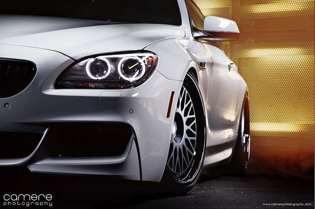 2013 BMW 6 Series Gran Coupe | BMW 6 Series Photo 2