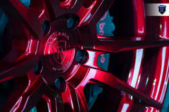 Ford Mustang - Aftermarket Wheel