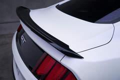 2015 Motoroso Ford Mustang GT Rear Spoiler