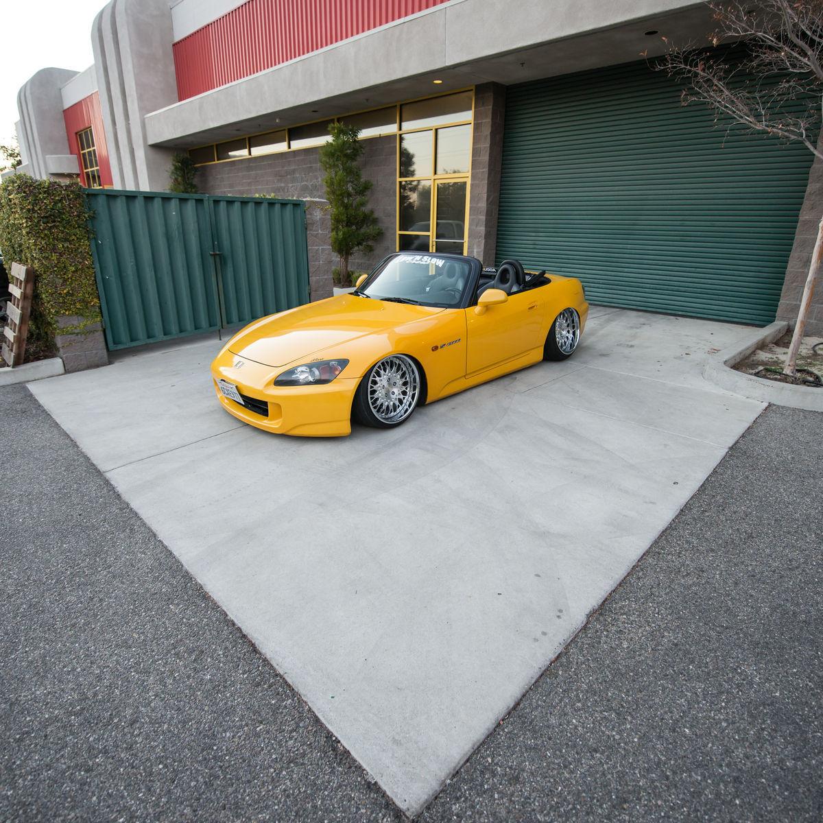 2003 Honda S2000 | S2000