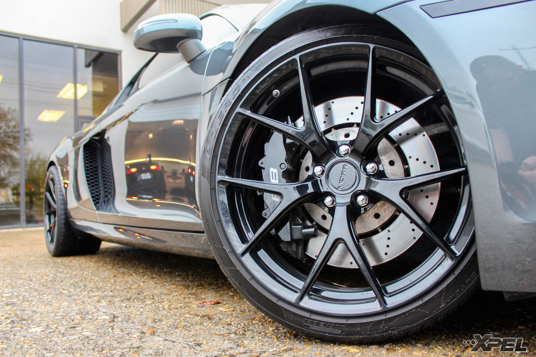 2011 Audi R8 | 2011 Audi R8