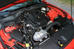 COBB Cold Air Intake [Mustang EcoBoost]